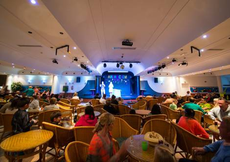 Entertainment HL Club Playa Blanca**** Hotel Lanzarote