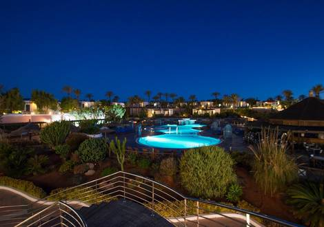 Views HL Club Playa Blanca**** Hotel Lanzarote