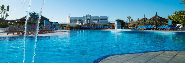 SWIMMING POOLS HL Club Playa Blanca Hotel Lanzarote